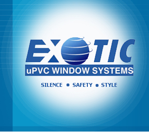 UPVC Windows, Energy Efficient Windows, Energy Saving Windows, Sound Proof Windows, Tilt And Turn Windows, Sliding Folding Doors, Aluplast, Wintech, Exotic, Green Buildings, Insulated Glass DGU, Laminated Glass, French Windows, Green Windows, Patio Doors